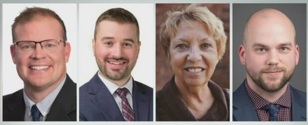 District 10 byelection candidates debate P.E.I.'s handling of pandemic