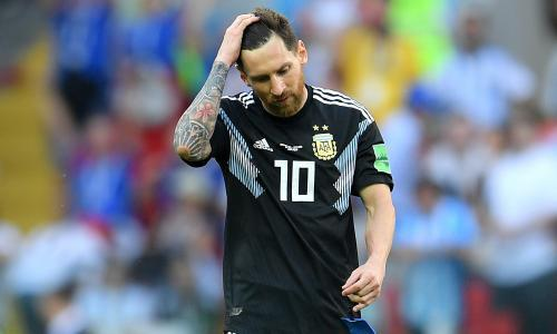 Lionel Messi the sun king makes Argentina blind to new tricks
