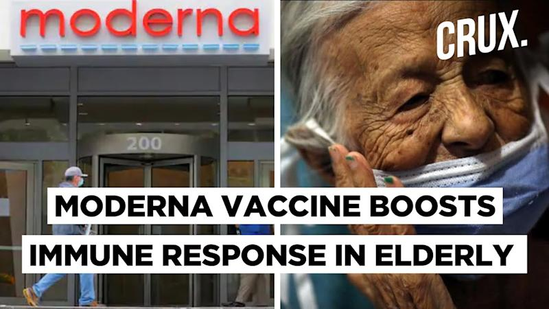 Why A Vaccine Developing Immune Response In Elderly Is Critical Against COVID-19?