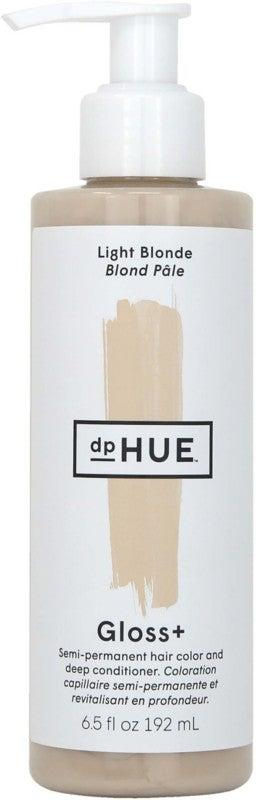 "<h3>dpHUE Color Boosting Gloss + Deep Conditioning Treatment</h3><br>Maintain your <a href=""https://refinery29.com/en-us/best-hair-gloss-products"" rel=""nofollow noopener"" target=""_blank"" data-ylk=""slk:hair color at home"" class=""link rapid-noclick-resp"">hair color at home</a> with this tried-and-true gloss (available in a wide range of shades) that's marked down for a limited time.<br><br><strong>dpHUE</strong> Color Boosting Gloss + Deep Conditioning Treatment, $, available at <a href=""https://go.skimresources.com/?id=30283X879131&url=https%3A%2F%2Fwww.ulta.com%2Fcolor-boosting-gloss-deep-conditioning-treatment%3FproductId%3DxlsImpprod14111318%23locklink"" rel=""nofollow noopener"" target=""_blank"" data-ylk=""slk:Ulta Beauty"" class=""link rapid-noclick-resp"">Ulta Beauty</a>"
