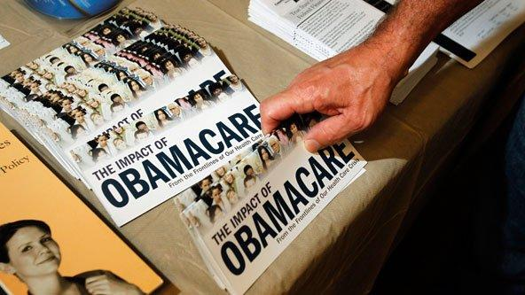 Obamacare Signs Up 7.4 Million Ahead of the New Year
