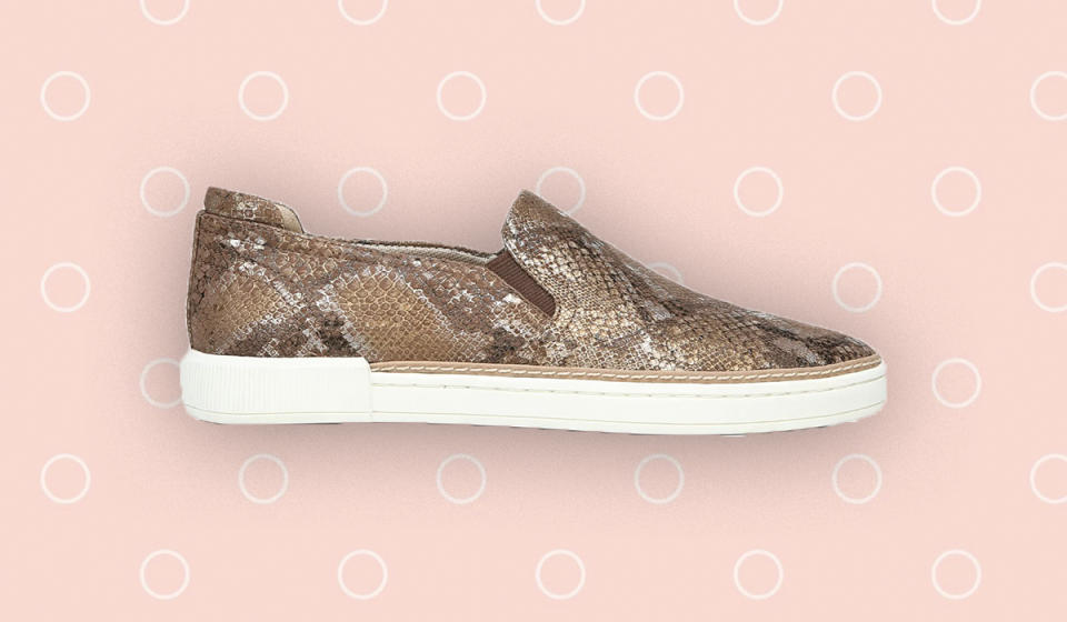 The ultimate warm-weather shoe. (Photo: Nordstrom)