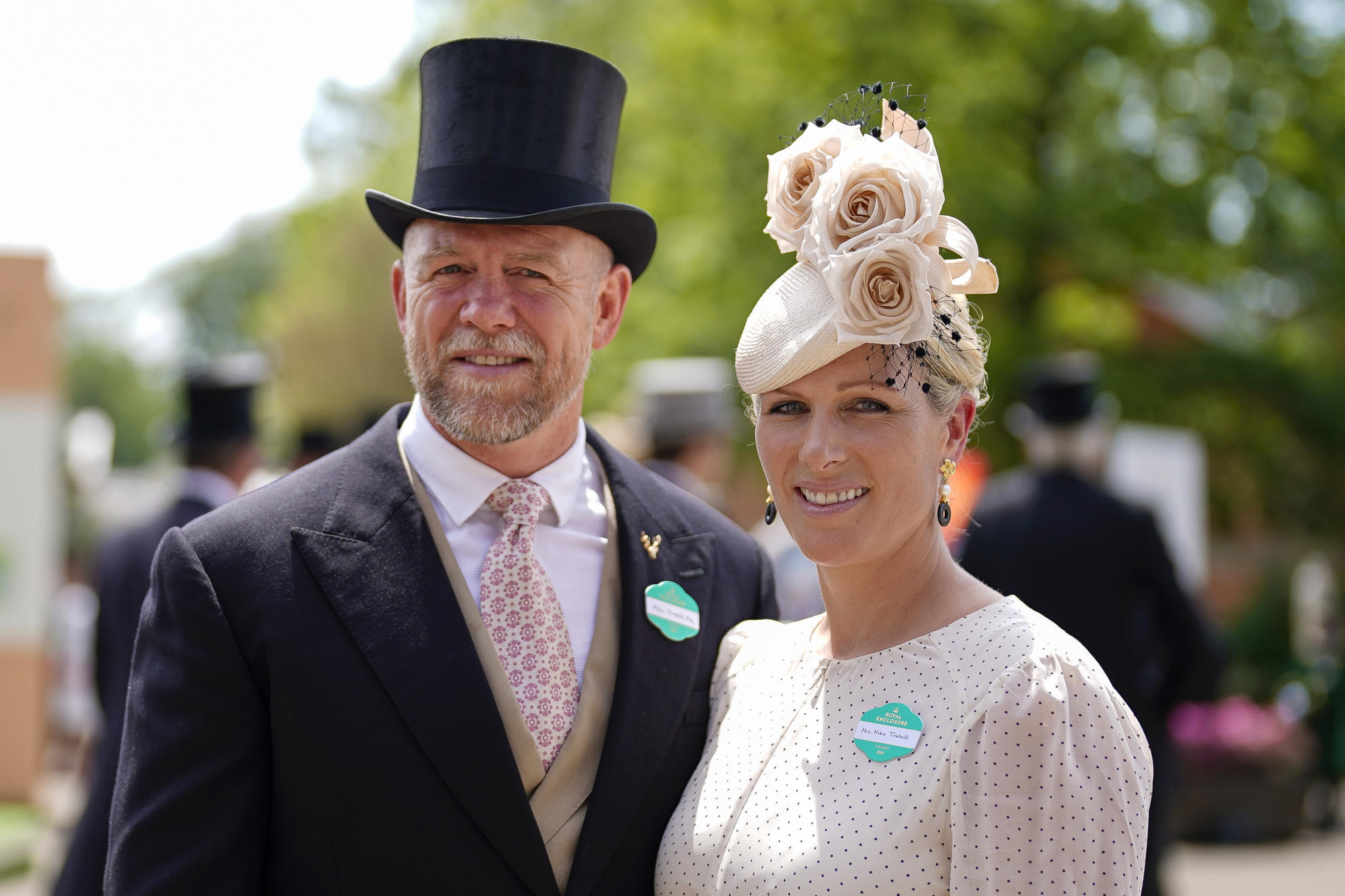 Mike Tindall says 'amazing' Queen always made him feel part of Royal Family