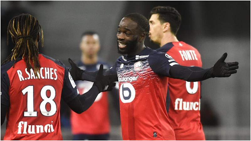 Next Generation - Blossoming Ikone to earn Lille big money as PSG rue impatience again
