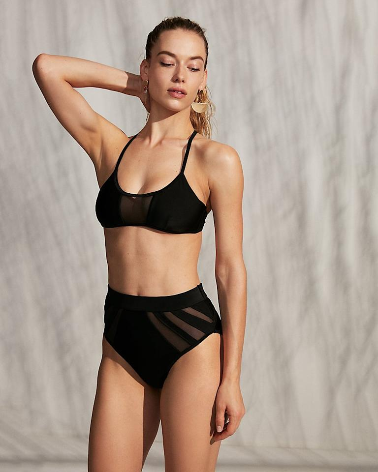6b841993ad The Hunt Is Over! The 19 Best Black Swimsuits of 2018 Will Make You ...