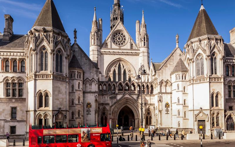 The Court of Appeal overturned a decision made in the Court of Protection - Photolibrary RM
