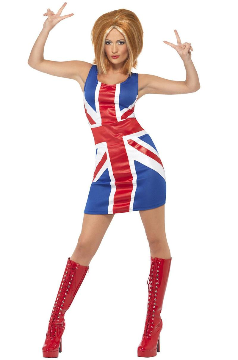 "<a href=""https://www.ebay.com/bhp/spice-girls-costume"" target=""_blank"" rel=""noopener noreferrer"">Shop them here</a>."