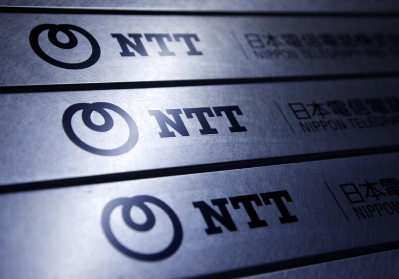 Japan's NTT to spend $5.5 billion to build power networks: Nikkei