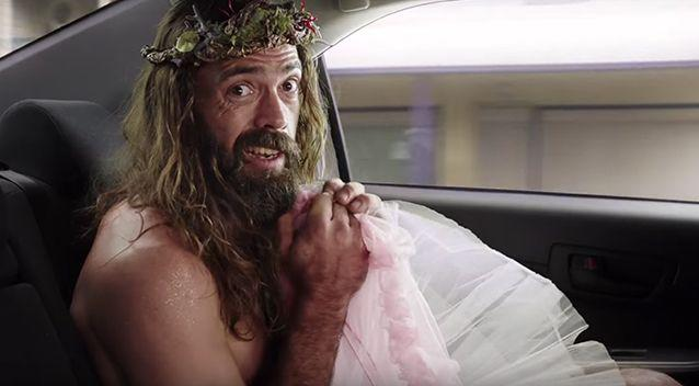 Complaints accused the ad of being offensive to everyone from the transgender community to Jesus Christ himself. Photo: MAC