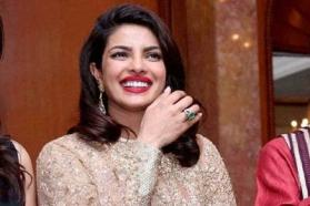 Priyanka joins the web bandwagon