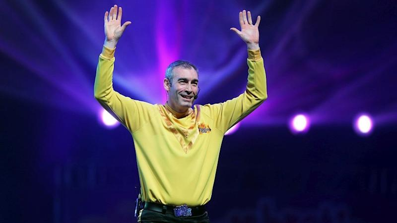 Wiggles Star Greg Page Hospitalized After Suffering Cardiac Arrest During Benefit Show