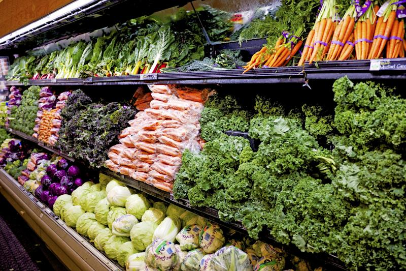 068f80cbe Vegetable supplier Mann Packing has issued a recall of its products,  leading grocery stores that carry the products - like Trader Joe's,  Walmart, ...