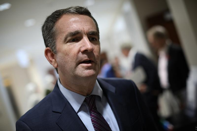 Democrat Ralph Northam defeated Republican Ed Gillespie in the nation's closest watched election on Tuesday. (Win McNamee/Getty Images)