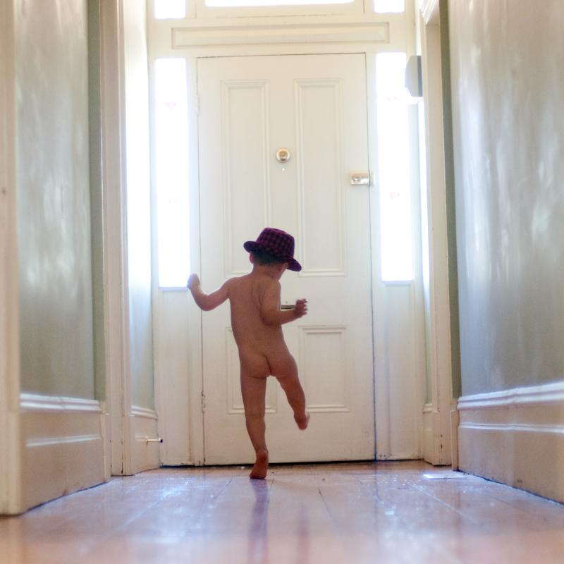 11 Weird Things Your Toddler Does, Explained