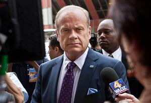 Kelsey Grammer | Photo Credits: Lions Gate Television