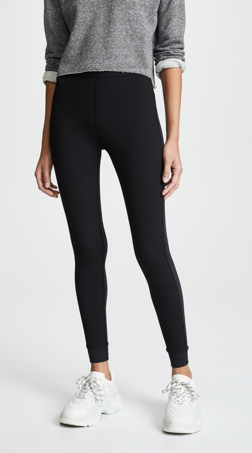 ALALA Thermal Tight Leggings (Photo via ShopBop)
