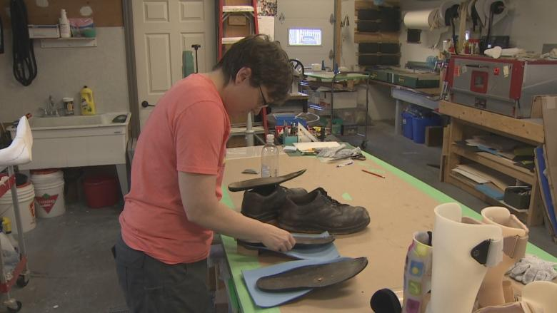 New owner of Sydney, N.S., orthotics clinic found on Facebook