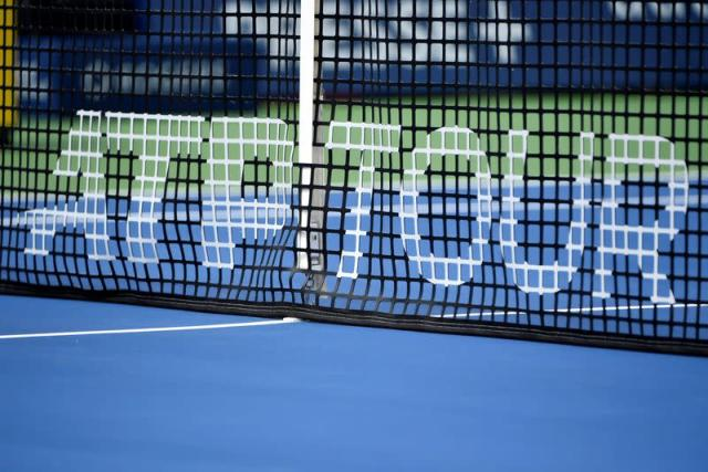 FILE PHOTO: Tennis: Rogers Cup