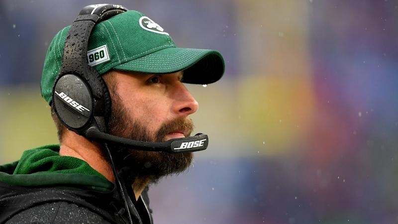 Adam Gase looking to side with headset