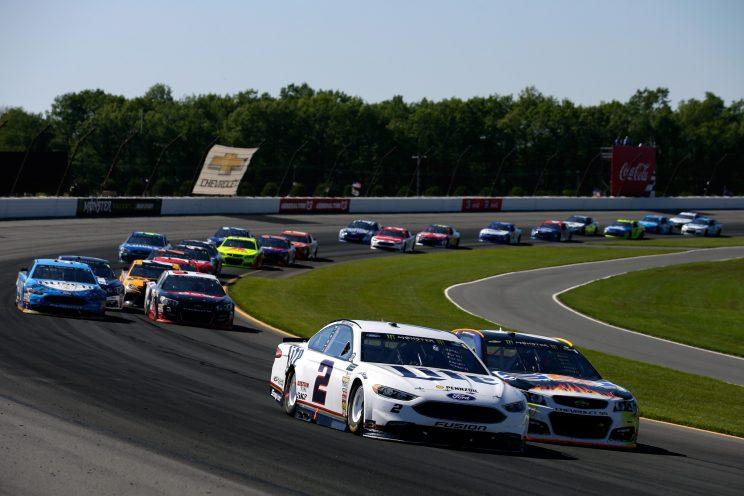 Live stream, TV, time for NASCAR at Overton's 400 at Pocono