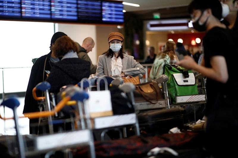 China Warns Against Travel to Australia, Cites Racial Discrimination Against Asians Amid Pandemic