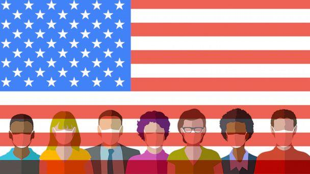 PHOTO: Bringing America Back (ABC News Photo Illustration, Getty Images)