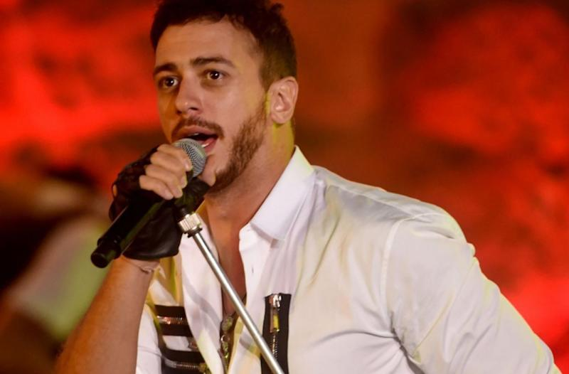 Saad Lamjarred devant le tribunal à Paris pour agression sexuelle