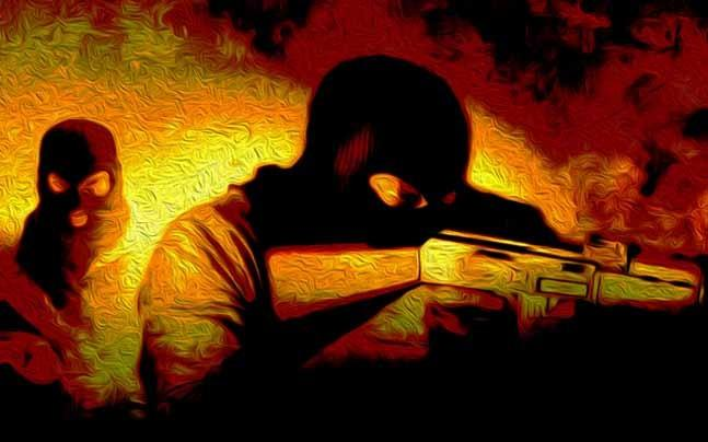 <p>Police claim they have recovered Al-Qaeda literature along with other  materials like laptop and pen drives. It has also recovered books on how  to make explosives and visiting cards of chemical stores in the city  from the arrested men.</p>