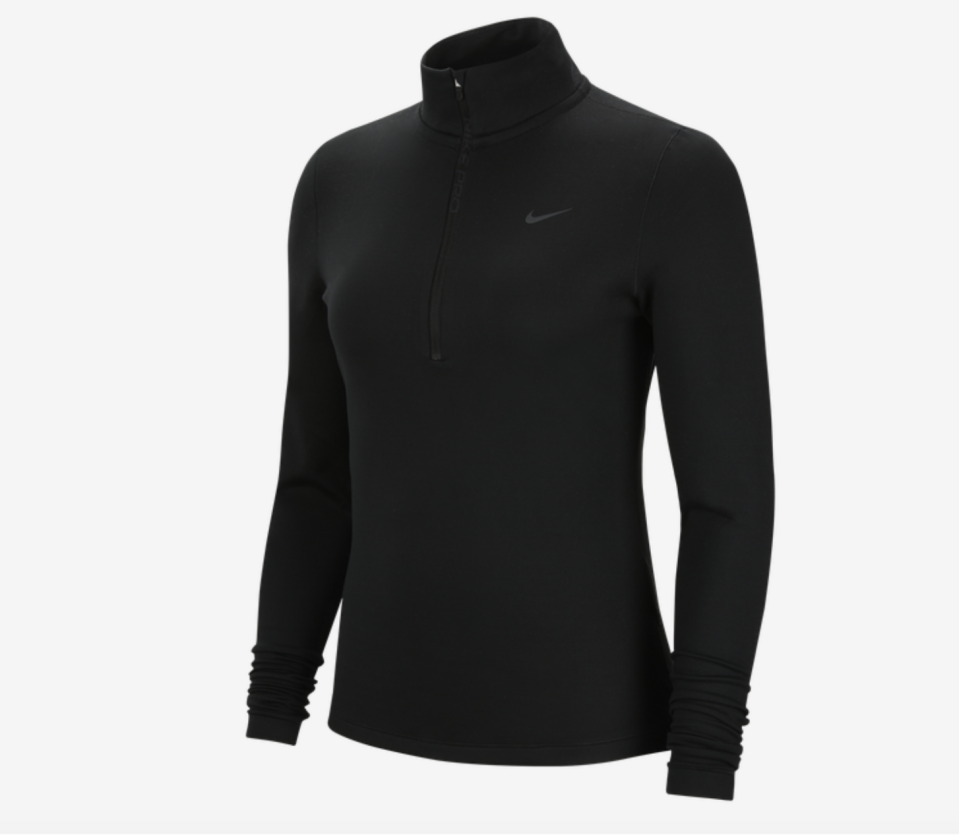 These baselayer pieces make the perfect gift for women dedicated to outdoor workouts during the winter