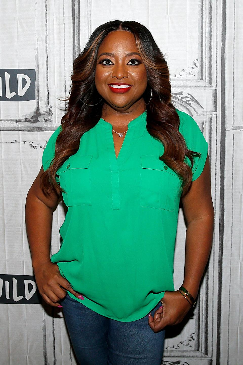 """<p>After being on daytime TV for years, there's no way you don't recognize Shepherd! She co-hosted <strong>The View</strong> from 2007 to 2014, but she's much more than a talk show host. A longtime comic actress, she's had roles on everything from the Disney show <strong>K.C. Undercover</strong> to <strong>Rick and Morty</strong> to <strong>How I Met Your Mother</strong> and <strong>30 Rock</strong>. More recently, she competed on <strong><a class=""""link rapid-noclick-resp"""" href=""""https://www.popsugar.com/latest/The-Masked-Singer"""" rel=""""nofollow noopener"""" target=""""_blank"""" data-ylk=""""slk:The Masked Singer"""">The Masked Singer</a></strong> in 2019 and currently appears on the sitcom <strong>Call Your Mother</strong>.</p>"""