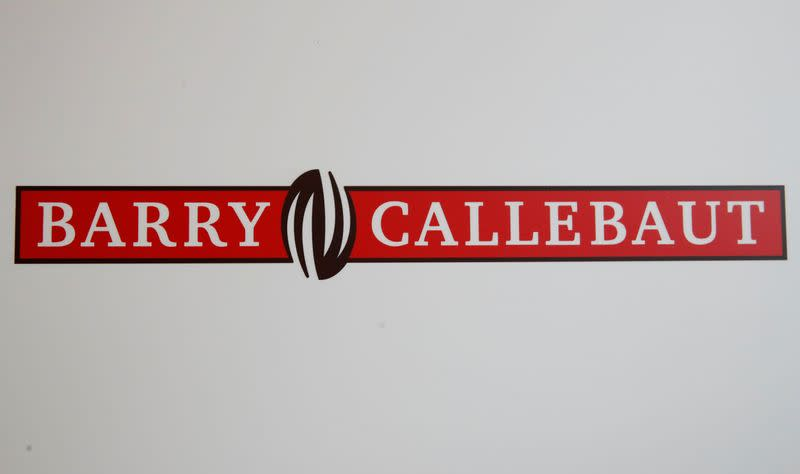 Barry Callebaut sales rise, outperforms flat chocolate market