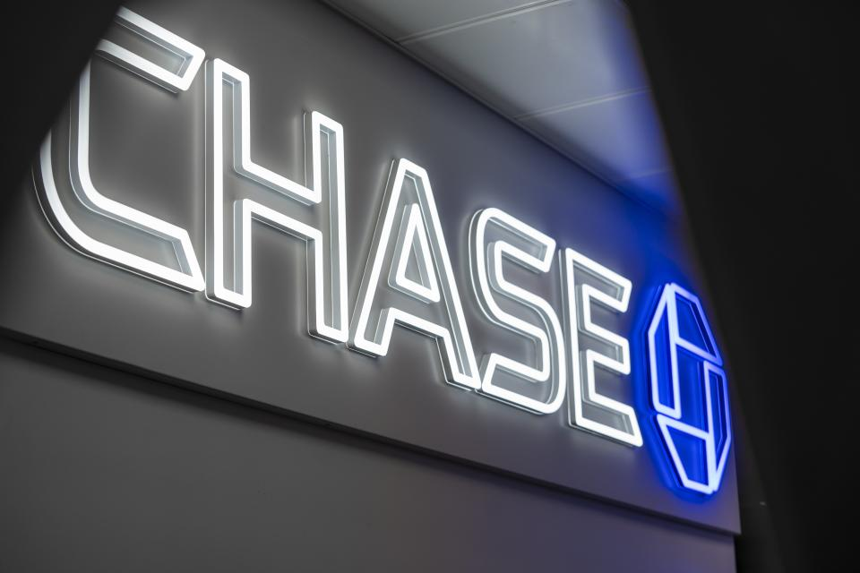 The deal comes ahead of the launch of the Chase brand in the UK later this year. Photo: JPMorgan
