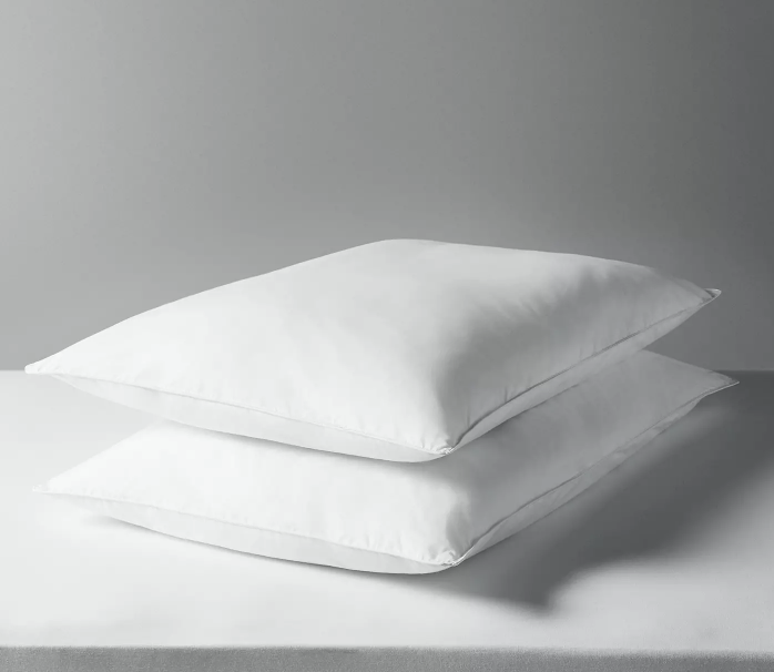 The affordable pillows are selling fast. (John Lewis & Partners)