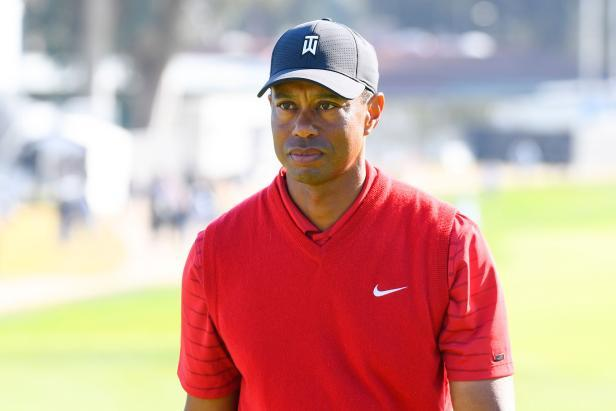 Tiger Woods issues statement on death of George Floyd, national protests