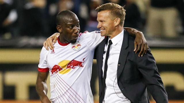 After a near-upset of Toronto FC in the 2017 MLS postseason, Jesse Marsch's side returns changed but arguably deeper than ever