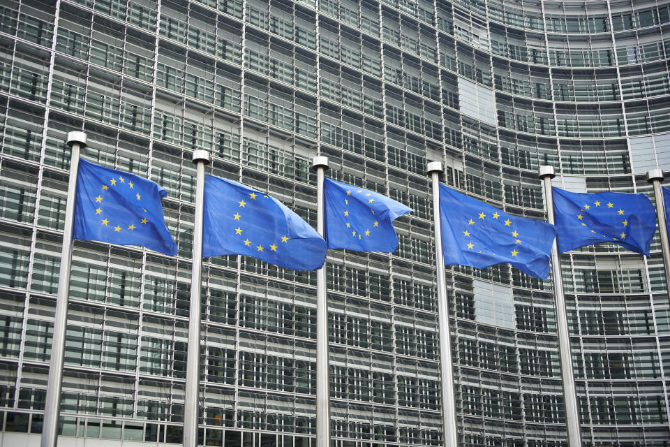 <em>Elections – the Eurobarometer is published a year before elections in Europe (Picture: Getty)</em>