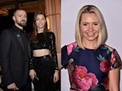 """<p> Beverley Mitchell told <a href=""""https://www.marieclaire.co.uk/entertainment/people/how-justin-timberlake-jessica-biel-met-498518"""" rel=""""nofollow noopener"""" target=""""_blank"""" data-ylk=""""slk:Access Hollywood Live"""" class=""""link rapid-noclick-resp"""">Access Hollywood Live</a> that she introduced her 7th Heaven co-star Biel to Justin in 2007, commenting, """"I was there like the moment the love connection happened. I was like, OK, this is happening. It was at the Golden Globes. It was so cute because they were like - it's that moment like I like you, I think you like me. It was very, very sweet. They were definitely flirting. They were really cute.""""</p>"""