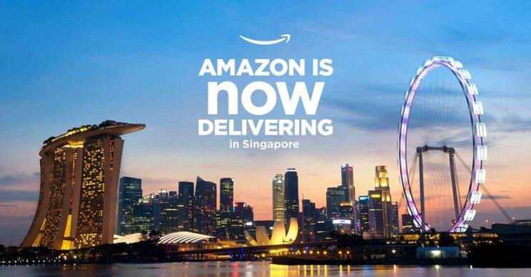 Amazon Prime Now was officially launched on Wednesday night (26 July) and offers a variety of items for Singaporeans to shop, from groceries such as your fresh fruits and vegetables, to electronic items such as laptops. (Photo: Amazon Prime Now/Facebook)