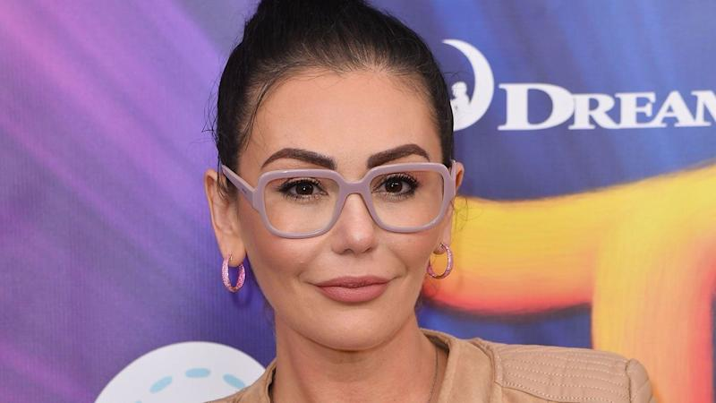 JWoww Dumps Zack Clayton Carpinello After He Groped 'Jersey Shore' Co-Star Angelina