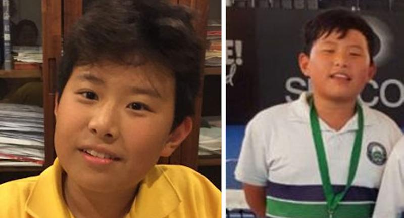 12-year-old Queensland boy found after alleged abduction