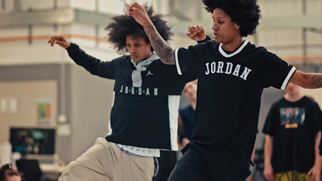 Les Twins. Foto: YouTube/Universal Pictures