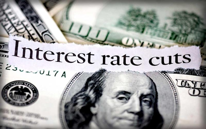 Low Interest Rates Reduce the Cost of Mortgages