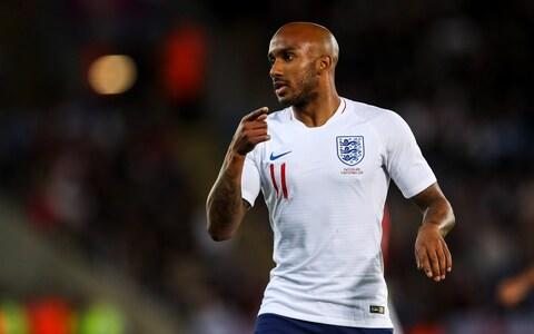 Southgate has resisted calling up younger players to keep faith with trusted lieutanents like Delph - Credit: GETTY IMAGES
