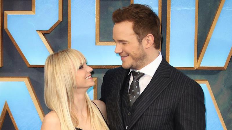 The former couple announced their separation in August.