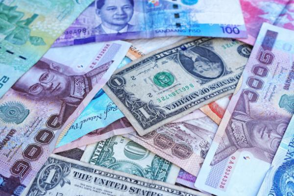 Currency speculation forex