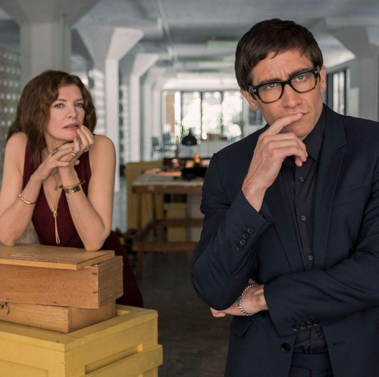 "<p><em>Velvet Buzzsaw</em> is a glorious mess. Part gay fantasia, part art snobbery, and part horror, the film manages to be so uneven and ridiculous that it's a perfectly acceptable wild ride. Bonus: Toni Collette is perfect.</p><p><a class=""link rapid-noclick-resp"" href=""https://www.netflix.com/watch/80199689?trackId=13752289&tctx=0%2C0%2C45f22467-04ca-4056-8bc7-443f78793db6-34879486%2C%2C"" rel=""nofollow noopener"" target=""_blank"" data-ylk=""slk:Watch Now"">Watch Now</a></p>"
