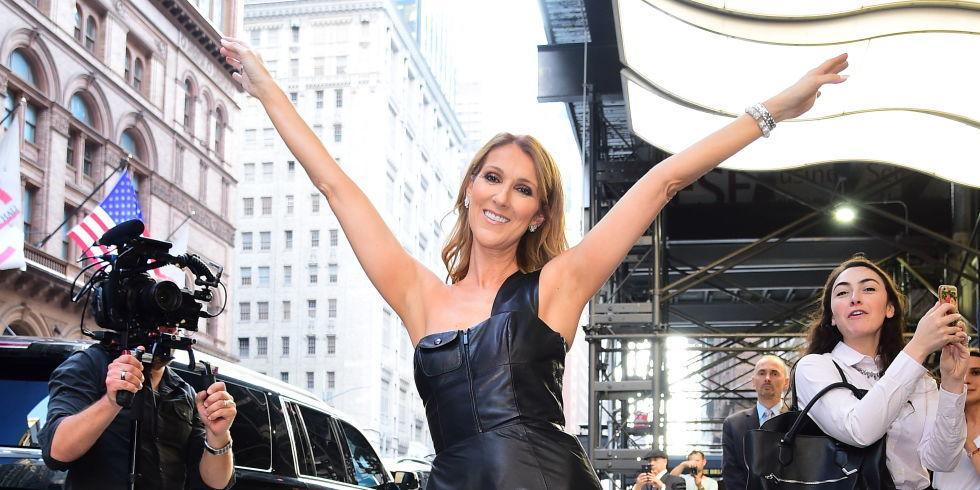 """<p>The Canadian star lost her husband Rene Angelil in January. Now, she is honoring <a rel=""""nofollow"""" href=""""http://www.goodhousekeeping.com/life/relationships/g3070/celine-dion-rene-angelil-romance/"""">the years they spent together</a>, raising their sons and forging <a rel=""""nofollow"""" href=""""http://www.goodhousekeeping.com/life/entertainment/news/g3411/celine-dion-photos/"""">a new path for her future</a>.<span></span></p>"""