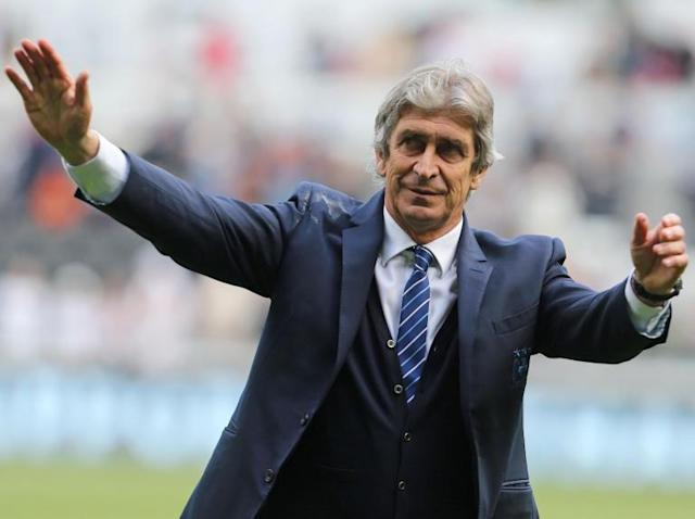 West Ham close to sealing Manuel Pellegrini appointment on £10m-per-year salary