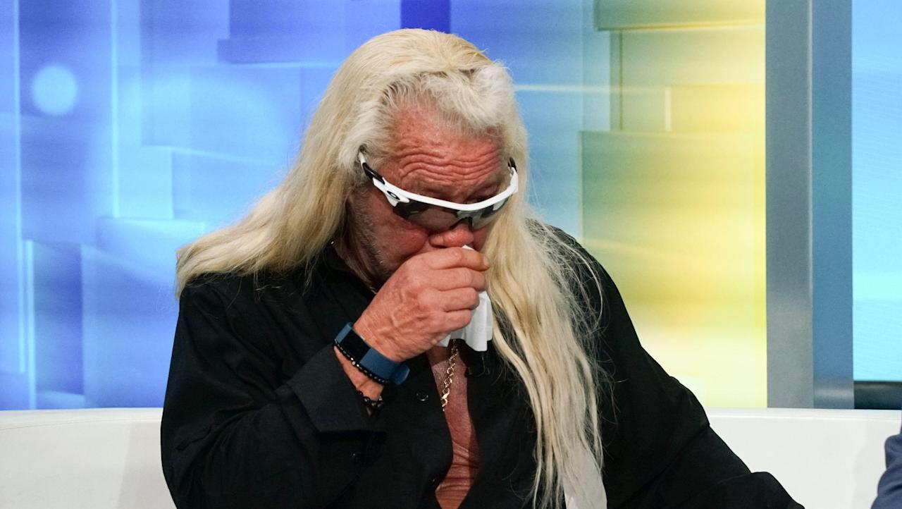 Fans Pray for Dog the Bounty Hunter's Recovery After Possible Heart Attack