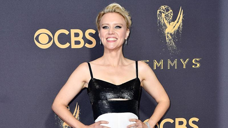 Kate McKinnon Explains Why Her Hillary Clinton Impression Made Her Feel 'Very Close' to the Political Icon
